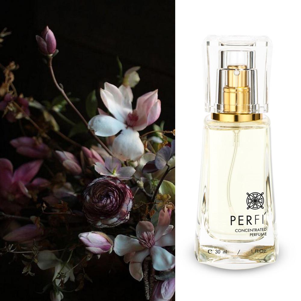 Perfi №17 (Hugo Boss - Boss woman) - концентрированные духи 33% (15 ml)