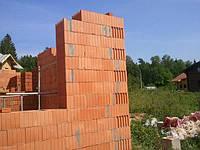 Самостоятельное строительство домов из керамоблоков набирает обороты