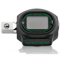 Цифровой динамометрически адаптер 1/2 дюйма,  40-200 Нм Toptul DTA-200N