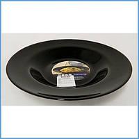 Блюдо для пасты Luminarc Friends Time Black 29 см, M0064
