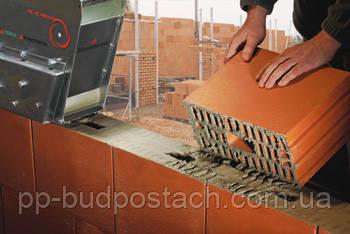 Стены из керамоблоков завоевывают значительную долю рынка