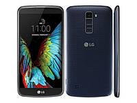 Смартфон LG K430DSE K10 LTE Black