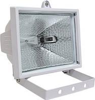 Прожектор галогенный e.halogen.500.white 500Вт, белый