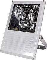 Прожектор под металогалогенную лампу e.mh.light.2002.150.white, 150Вт, белый, асимметричный, без лампы