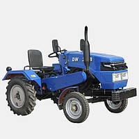 Трактор ДВ DW240B