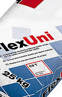 Клей для плитки Baumit FlexUni, 25 кг