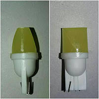 Лампочка LED б/ц(тип w5w)  цоколь: w2.1x9.5d 12V 2W