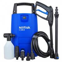 Мойка высокого давления NILFISK C100.6-5 EU, фото 1