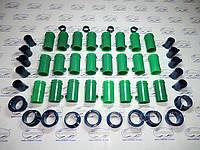 Комплект пластмассовых изделий сеялки, СЗ-3, 6А