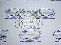 Шайба алюминиевая 20*26-1.5 кольцо алюминиевое уплотнительное стакана форсунки трактор МТЗ / ЮМЗ / СМД