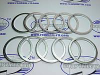 Шайба алюминиевая 36*42-1.5 кольцо алюминиевое уплотнительное