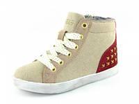 Детская спортивная обувь кеды B&G:BG2215-544, р. 25-30