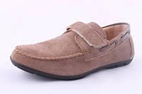 Детская обувь Шалунишка мокасины, туфли:5510, р. 32-37