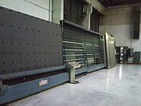 Стеклопакетная линия Lisec 2500 X 3500