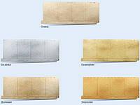 Сайдинг цокольный Коллекция 'Фасадная плитка'