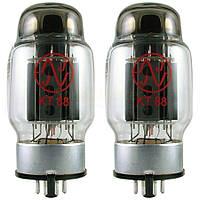 Лампа для гитарного усилителя JJ KT88 (подобранная пара)
