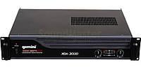Усилитель мощности Gemini XGA-3000
