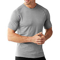 Термофутболка Smartwool Men's Merino 150 Baselayer Pattern Short Sleeve