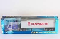 Трейлер Kenworth W900 32663W