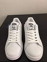 2d5b6a913010 Кроссовки Adidas X Raf Simons Stan Smith Aged