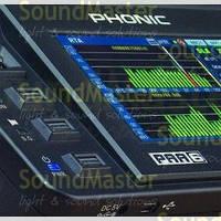 Измерительный прибор Phonic PAA-6