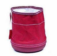 Кешпот тканевый Emsa EM509975 SOFT BAG 20 см (Красный)
