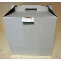Тортовая упаковка 350*350*350