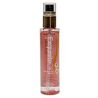 Масло для укрепления волос Matrix Biolage Exquisite Oil