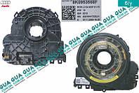 Шлейф AIRBAG 8K0953568F Audi A4 2004-2011, Audi A4 Allroad 2004-2011, Audi A5 2007-, Audi Q5 2008-