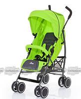 Прогулочная коляска Abc Design Genua, lime-anthracite (41203566)