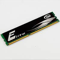 Оперативная память 2GB DDR3 Elite Team 1333