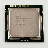 Процессор Intel Pentium G630 (Socket 1155)
