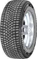 Зимние шины Michelin Latitude X-Ice North LXIN2+ 275/45 R20 110T