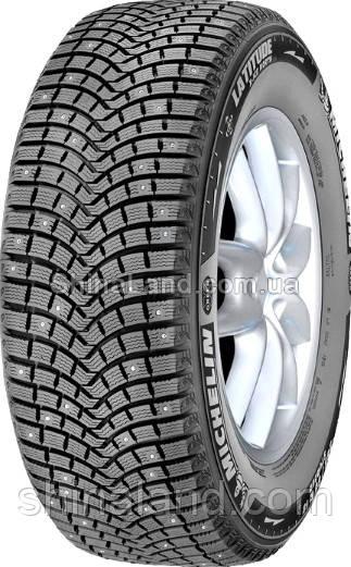Зимние шины Michelin Latitude X-Ice North LXIN2+ 275/45 R20 110T XL Венгрия 2017