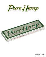 Сигаретная бумага для самокруток Smoking Pure Hemp, 70мм, Арт.10071