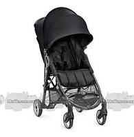 Коляска Baby Jogger City Mini ZIP, BLACK (BJ24410)