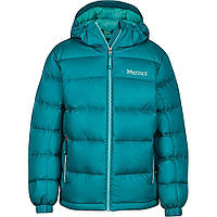 Детский пуховик Marmot Girl's Guides Down Hoody