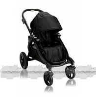 Коляска Baby Jogger CITY Select черная рама, BLACK (BJ23410)