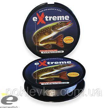 Леска Energofish Extreme Extra Soft Grey 150 м 0.40 мм 17.2 кг (30102040)