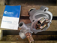 Насос водяной (помпа) Газель,Соболь двигатель 406 (производство LUZAR)