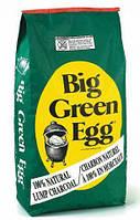 Древесный уголь премиум Big Green Egg CP10 4,5 кг