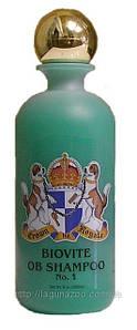 Шампунь для йорков Кроун Рояль  Биовит №1, 473мл, для тонкой шелковистой шерсти