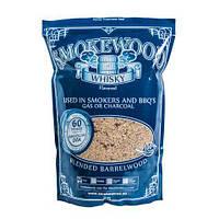 Стружка для копчения Smokewood Виски Мелкая 7606