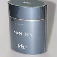 Парфюмерная вода G.MONTI MENPHIS  edt (M) 110 ml 100 мл.