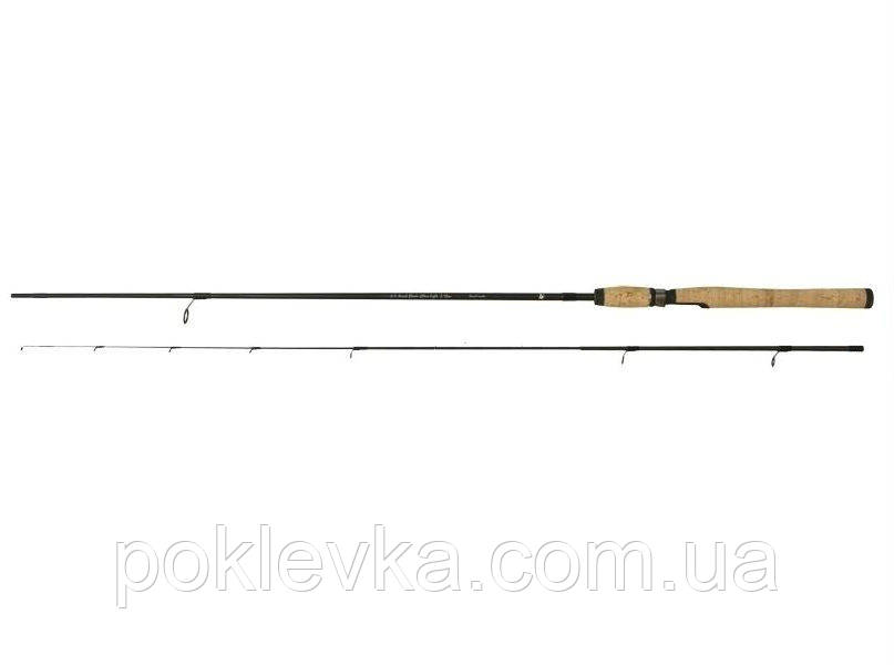 Спиннинг ET Perch Blade Ultra Light 1.8 м 1-5,5 г IM-12 Hand Made Solid