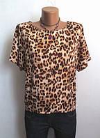 Стильная Блуза от Vila Размер: 50-L Идеальна для Базового Гардероба