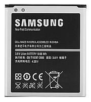 Аккумулятор Samsung i9500 (EB B600) 2400/2600 mAh