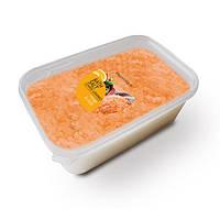 Соль для ванны Organique Апельсин и чили 1000 г