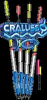 Поплавок Cralusso Zero Slider (1013) 10 г
