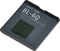 Аккумулятор Nokia (BL-6Q) 700/970 mAh
